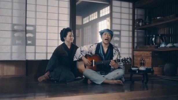 かつて「佐賀県」で県民を敵に回した(?)はなわが、今回は佐賀を徹底的に「褒める」歌を披露!