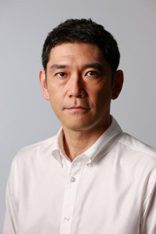 滋子(中谷美紀)の夫・前畑昭二役の杉本哲太