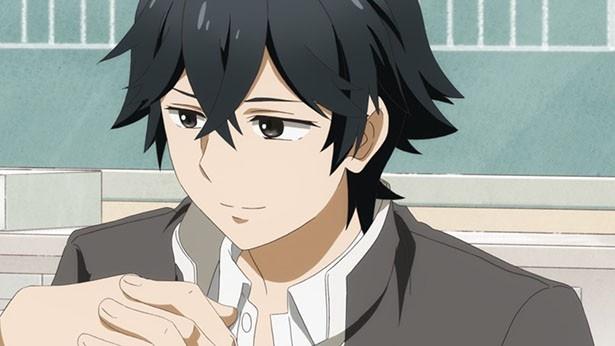 TVアニメ「はんだくん」第3話先行カットが到着。ついに半田軍が立ち上がる!?