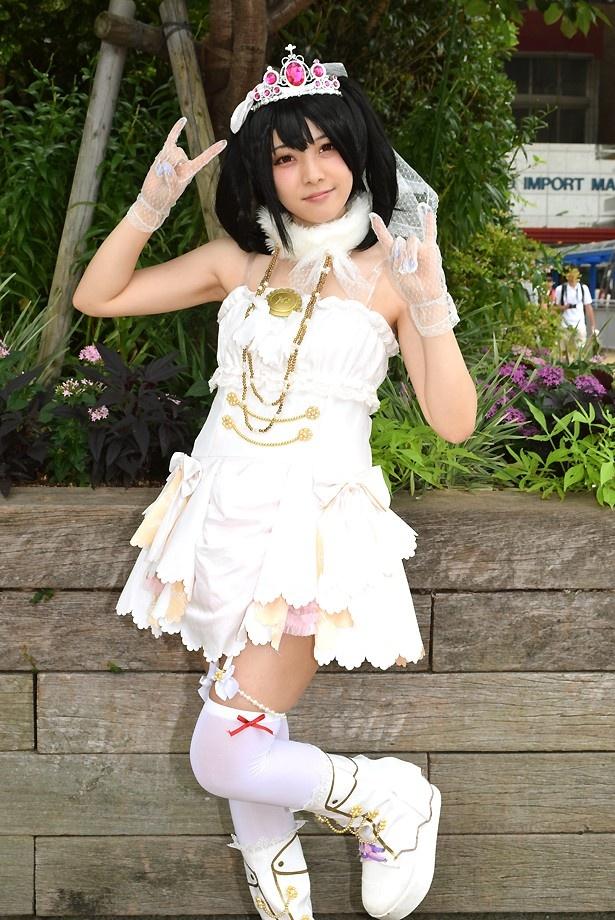 【写真20点】今年の夏も「ラブライブ!」が熱い!第22回「acosta!」で見つけた美人レイヤー20選