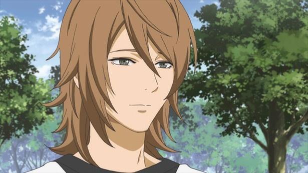 TVアニメ「チア男子!!」第3話場面カットが到着。チア経験者・徳川翔スカウトのため猛練習!
