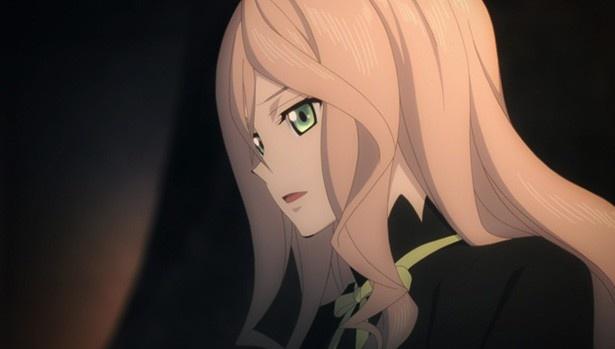 「テイルズ オブ ゼスティリア ザ クロス」第2話場面カットが到着。天族への願いが届かないアリーシャにスレイは…