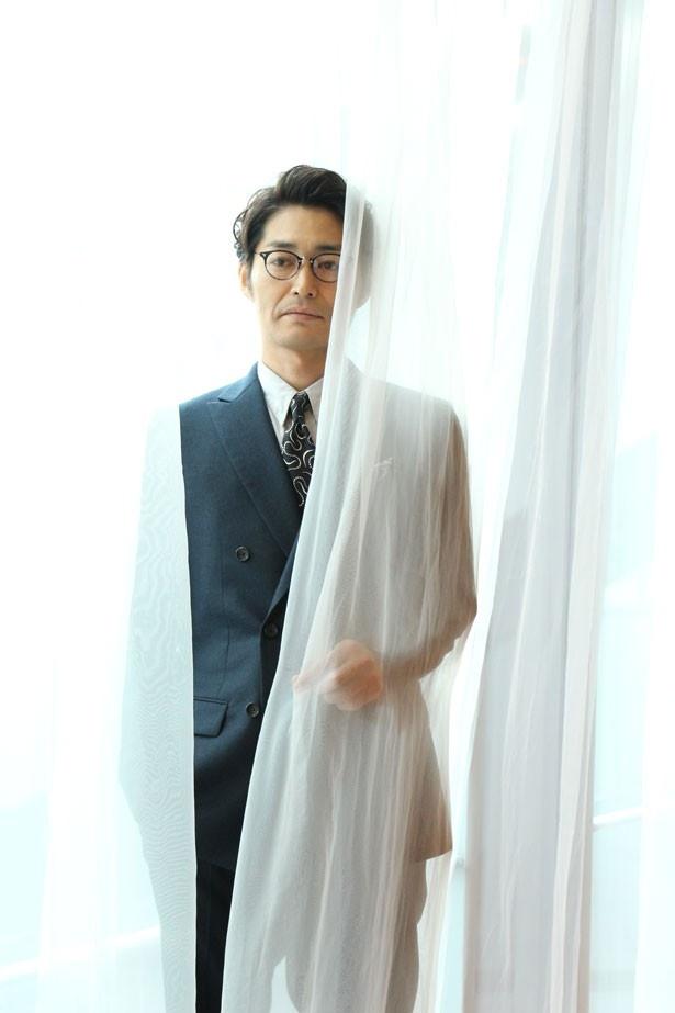 最近では、安田 顕さんの出演作が毎月公開されている