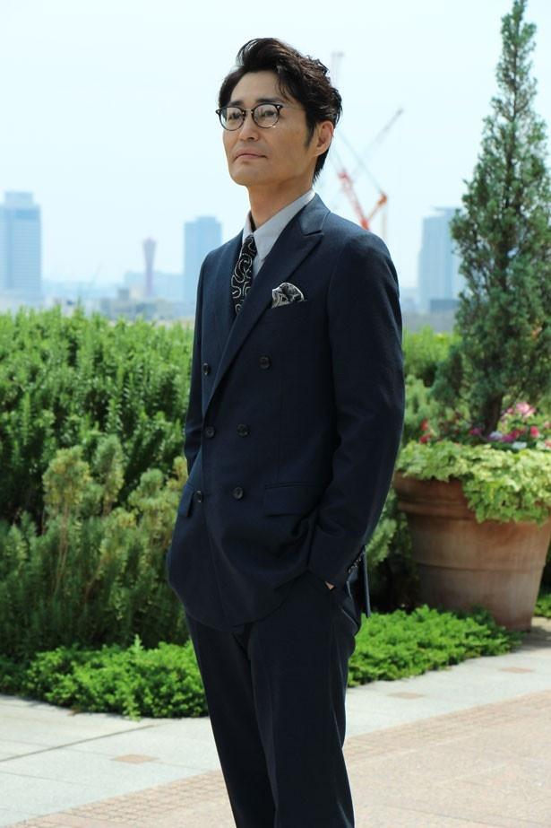 安田 顕さんが出演する舞台「ディスグレイスト-恥辱」は、ピュリッツアー賞も受賞した社会派の問題作