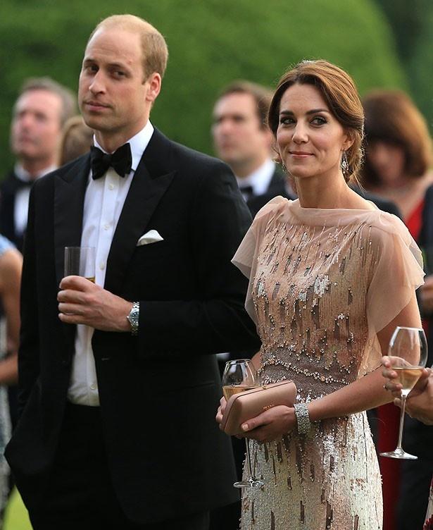 王室にいながら、格差を報道されるキャサリン妃