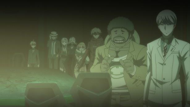 「ダンガンロンパ3 未来編」第1話場面カットが到着。苗木誠、そしてモノクマが再び!