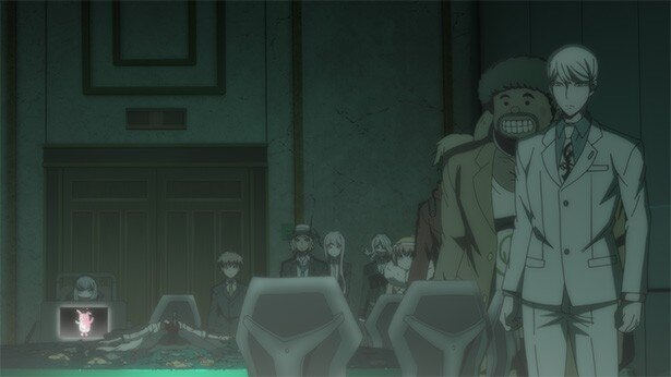 「ダンガンロンパ3 未来編」第2話場面カットが到着。未来機関に潜む裏切り者は誰?