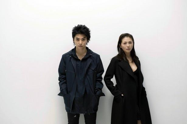 村上虹郎と小泉今日子が共演。12年を経て再び上演されることになった舞台「シブヤから遠くはなれて」