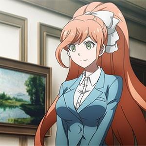「ダンガンロンパ3 絶望編」第1話場面カットが到着。新任教師・雪染が教壇に立つ!