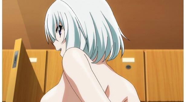 テレビアニメ「競女!!!!!!!!」のPVが解禁。10月放送が決定