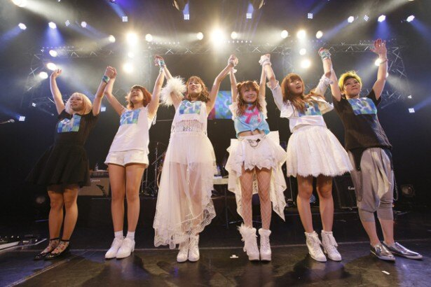 田中れいなの言葉通り、9月16日の魚住有希卒業ライブは見逃せない!