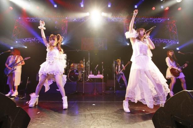 そして、9月16日の新宿ReNY公演が4人のLoVendoЯとしての最後のライブとなる