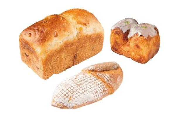 【写真を見る】同イベントのために考案された限定パンや、実店舗では売り切れ必至のパンを手に入れるチャンス