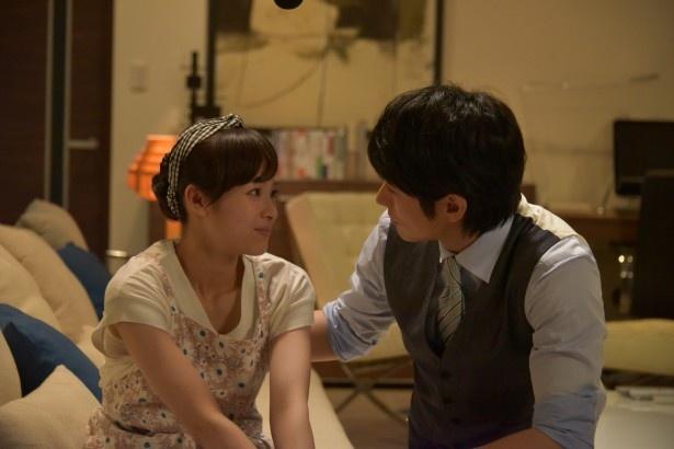 「はぴまり」第10話では千和(清野菜名)の妊娠が発覚!