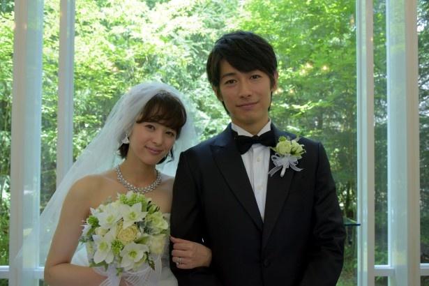 「はぴまり~Happy Marriage!?~」いよいよ最終話! ディーン・フジオカ&清野菜名のウエディングシーン再び!