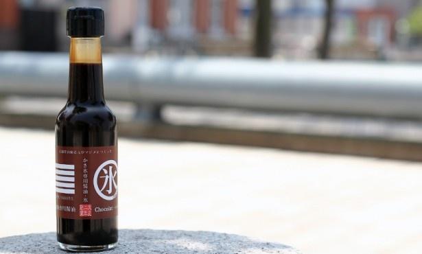 ごとう醤油は大正2年創業の老舗醤油醸造元だ。福岡県産の丸大豆醤油を使用しているので味は本格的