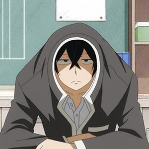 TVアニメ「はんだくん」第4話先行カットが到着。知らぬ間に人の運命を狂わせる半田くん…