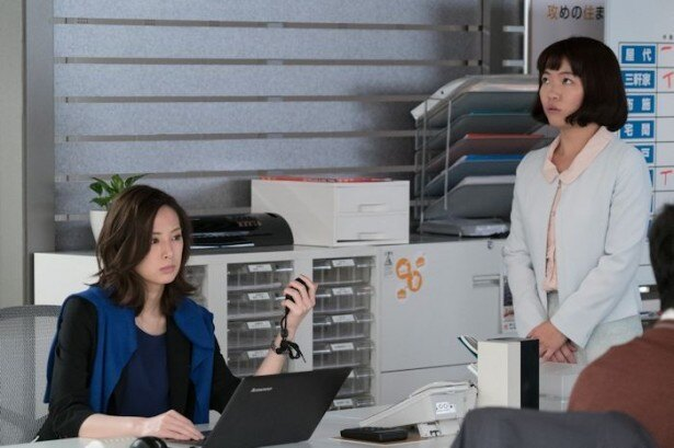 北川景子主演「家売るオンナ」が夏ドラマ初回視聴率ナンバーワンを獲得!