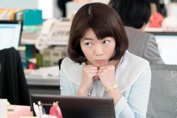 【写真を見る】イモトアヤコは「美加は現場で監督と話し合いながら出来上がっている」と語る