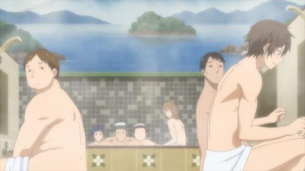 アニメ「チア男子!!」の第3話『七人目のリスジロー』を、場面カットとあらすじで振り返る!