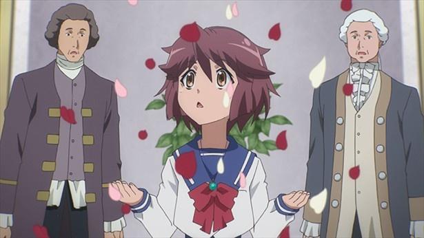 「タイムトラベル少女」第4話先行カット&あらすじを公開。タイムスリップした先で永司の行く先のヒントが!