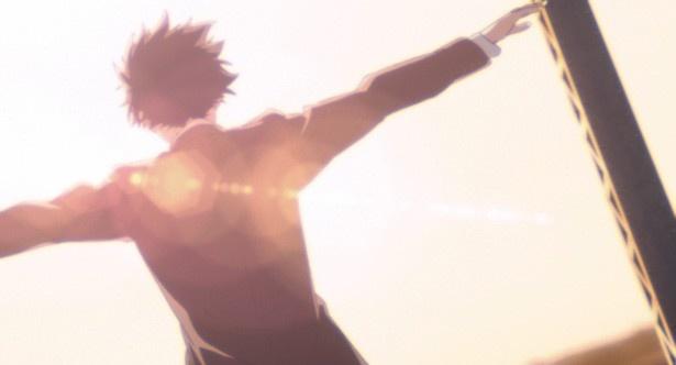 劇場アニメ「聲の形」アフレコ現場からキャストコメント&追加場面カットが到着