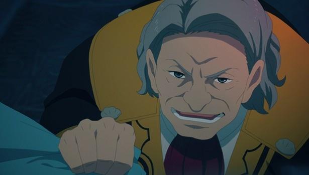 「テイルズ オブ ゼスティリア ザ クロス」第3話場面カットが到着。スレイ、初めての都へ!