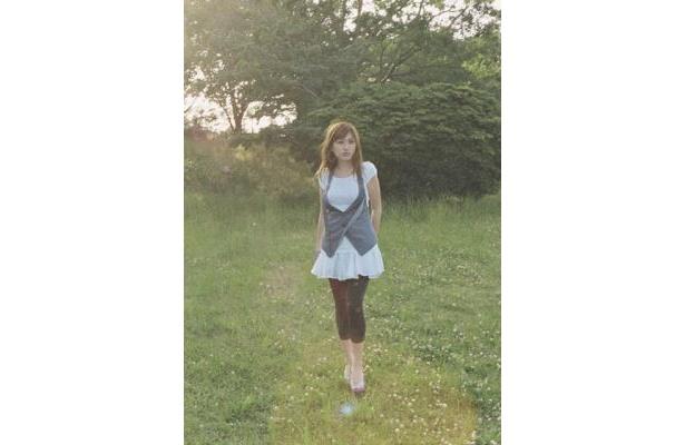 7/29にデビューする和紗。全国的にヒットの予感!?