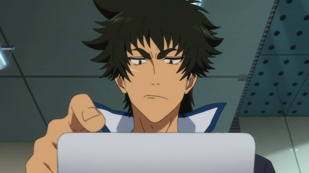TVアニメ「クロムクロ」第18話先行カット到着。BD特典にドラマCDf付属が決定!