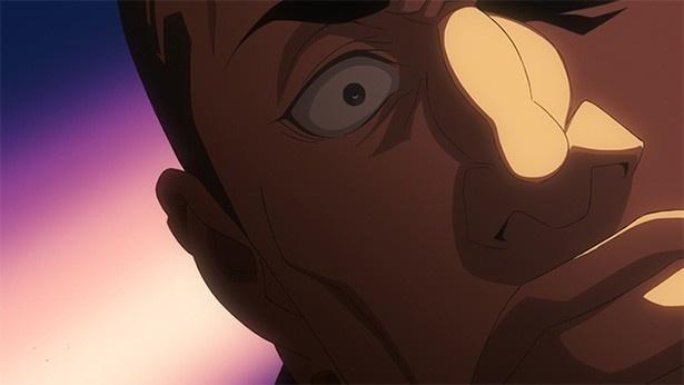 TVアニメ「食戟のソーマ 弐ノ皿」第5話先行カットが到着。創真VS美作、勝負の行方は!?