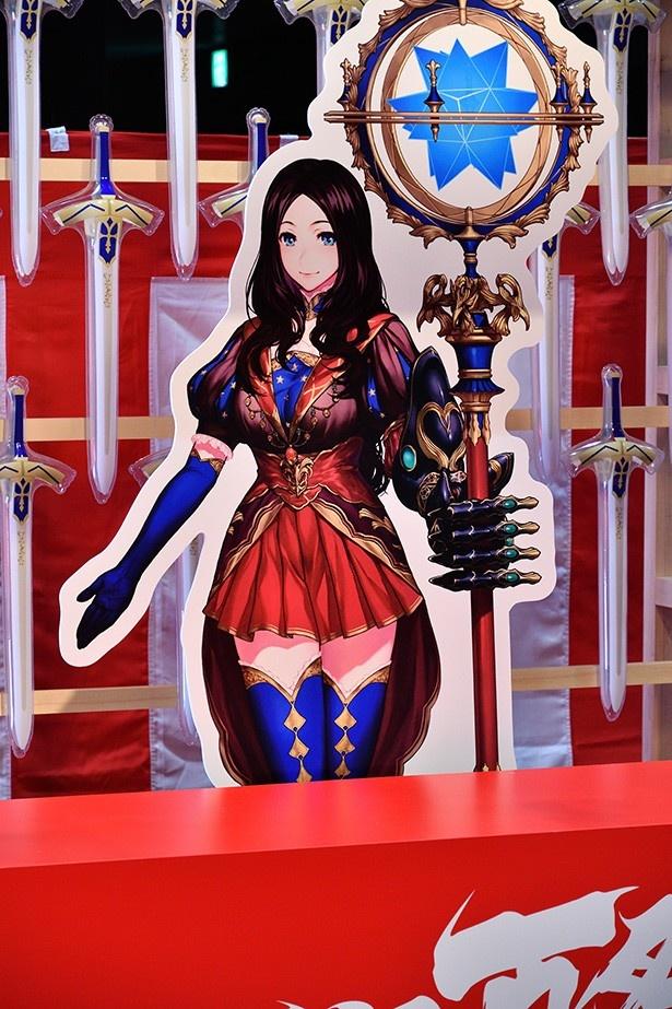 「Fate/Grand Order」1周年を記念したリアルイベント「FGO 夏祭り 2016 in 秋葉原」が開催!