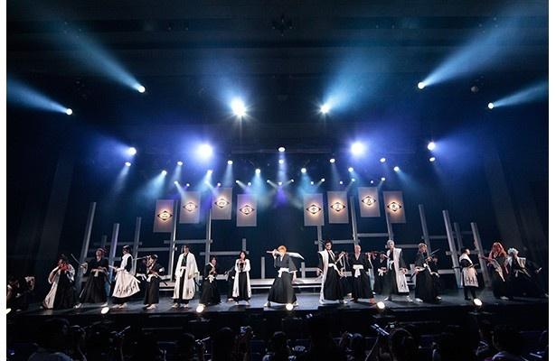 「ROCK MUSICAL BLEACH~もうひとつの地上~」朽木ルキア役・甲斐千尋インタビュー