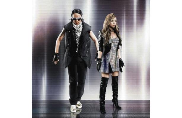 m.o.v.eは、大人気アニメ「頭文字D」の歴代主題歌で有名!