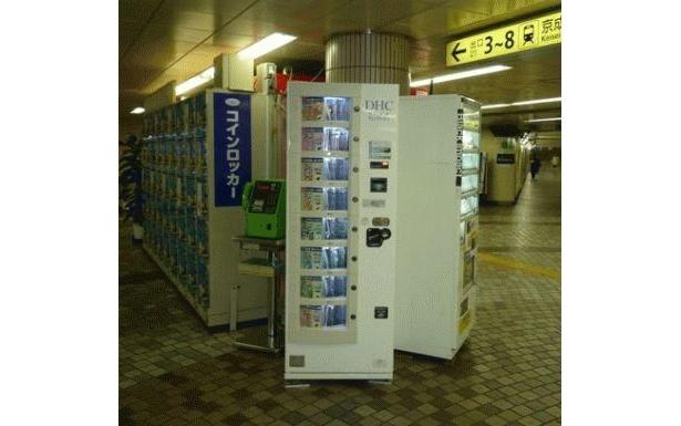 【ここにもある!】東京メトロ日比谷線の上野駅構内