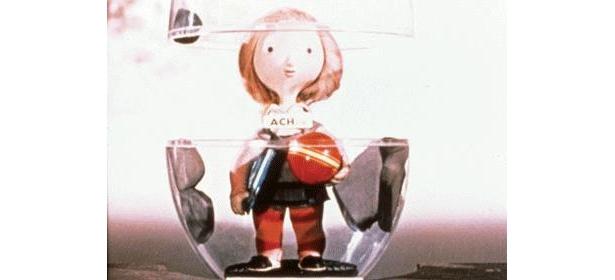 『電子頭脳あばあさん』トルンカ的未来SFが満載
