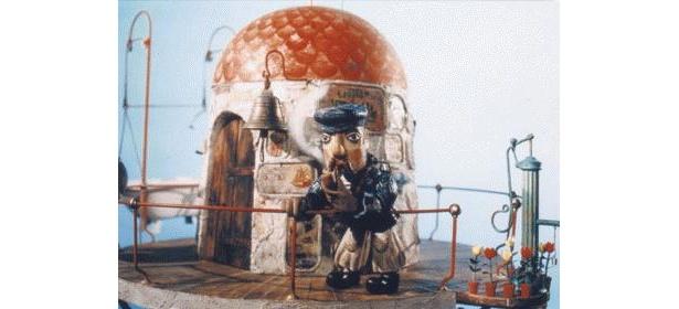 『灯台守』壮絶バトル!?人魚と灯台守