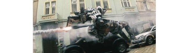 キアヌ・リーブスもビックリのハイパー・アクション
