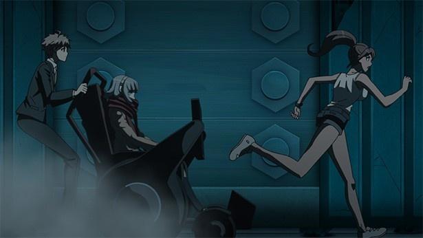 """「ダンガンロンパ3 未来編」第4話場面カットが到着。""""未来機関の希望""""は宗方か苗木か?"""
