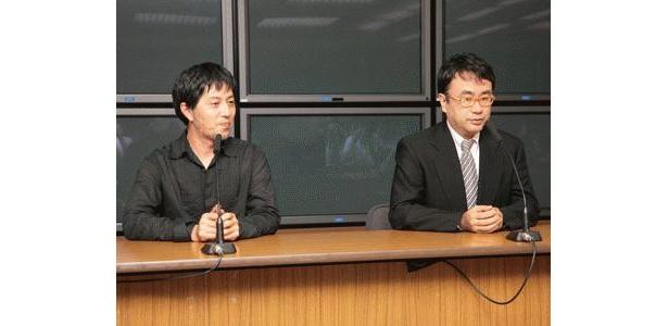 キャラクター・デザインを手掛けるのは、ファッション業界で活躍するデザイナー・井上文太