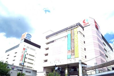 今年でオープンから30周年を迎えた「京王聖蹟桜ヶ丘ショッピングセンター」