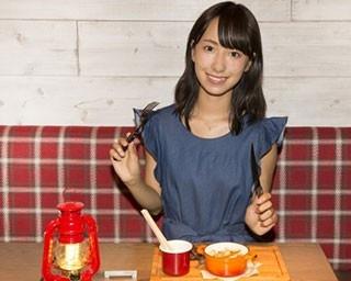 「C CHANNEL」クリッパー(投稿者)の倉澤千賀さんが日本初のキャンプファイヤー・ダイニング「Campfired Grill & Cafe THE BANFF」をレポート!