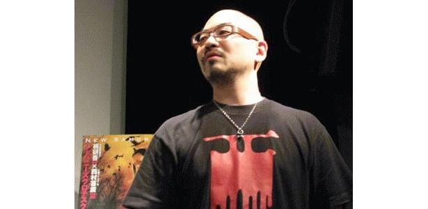 監督最新作『吸血少女対少女フランケン』(8月15日公開)も控えている西村喜廣