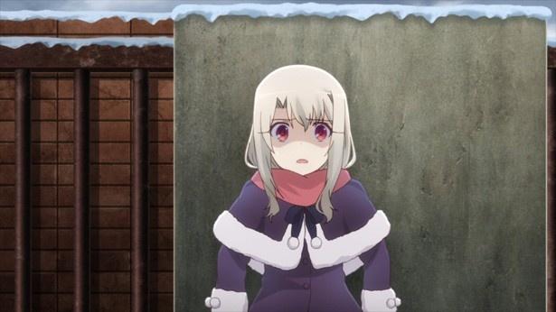 「プリズマ☆イリヤ ドライ!!」第6話先行カットが到着。秋葉原でコラボカフェもスタート