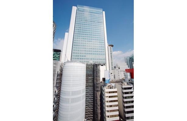 ブリーゼタワーは2008年3月に完成!