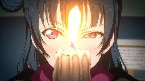 TVアニメ「ラブライブ!サンシャイン!!」第5話場面カットが到着。堕天使アイドル現る!