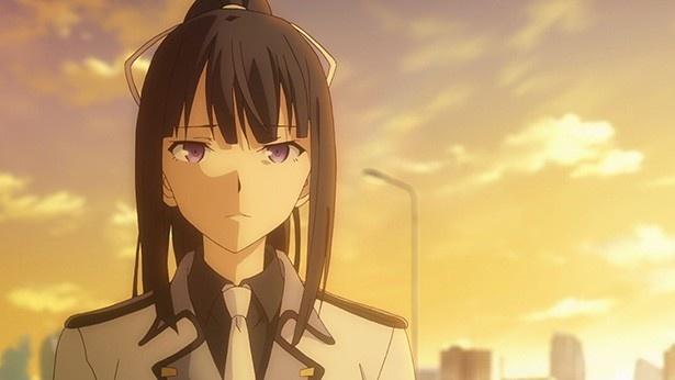 TVアニメ「クオリディア・コード」第5話「小公女のレガリア」先行カットを公開!