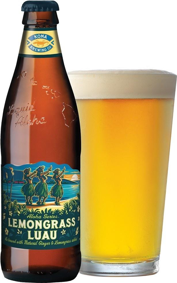 日本初上陸となる「LEMONGRASS LUAU(レモングラス ルアウ)」(税抜627円)
