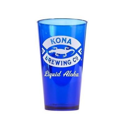 スクラッチカードキャンペーンでもらえるオリジナルグッズの「コナビール特製アクリルカップ」