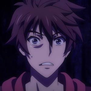 TVアニメ「エンドライド」第18話の先行カット到着!深い地下へとつながる穴の先に