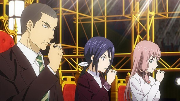 TVアニメ「食戟のソーマ 弐ノ皿」第6話場面カットが到着。創真の作戦の成否は!?